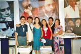 Los finalistas de EDS ciclo 2006
